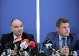 Incredibil, dar adevărat: AEP a pierdut din vedere și alianțele electorale din București. BEC a sesizat Comisia tehnică de la Guvern