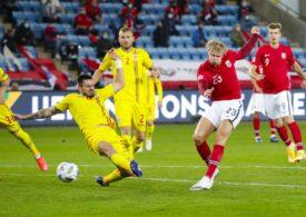 Norvegienii anunță cum va fi decis meciul cu România