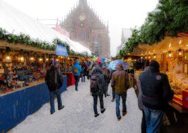 Târgul de Crăciun din Nurnberg a fost anulat din cauza COVID-19. Aici veneau anual 2 milioane de turiști