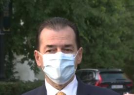 Orban, mesaj pentru cei care vor să participe la pelerinajul de Sf. Dumitru: Să evite orice zonă aglomerată și să poarte mască în permanenţă