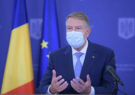 Iohannis anunţă că va promulga vineri legea privind decontarea tratamentului victimelor de la Colectiv pe toată durata vieţii
