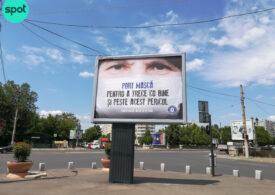 Masca devine obligatorie la exterior şi în municipiul Bistriţa, iar localurile, cinematografele și casele de pariuri se vor închide