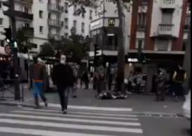 """Un profesor de istorie a fost decapitat lângă Paris. Atacatorul ar fi părintele unuia dintre elevii săi <span style=""""color:#ff0000;font-size:100%;"""">UPDATE</span>"""