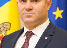 Ministrul de Interne din R.Moldova s-a reinfectat cu noul coronavirus și a transmis un mesaj de pe patul de spital