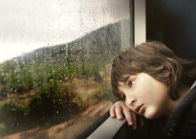 Meteo: Weekend cu vreme rece și ploi