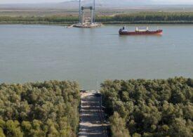 Pro Infrastructura: Podul peste Dunăre riscă să se transforme într-un muzeu de 2 miliarde de lei. Cine poate evita situația și ce e de făcut