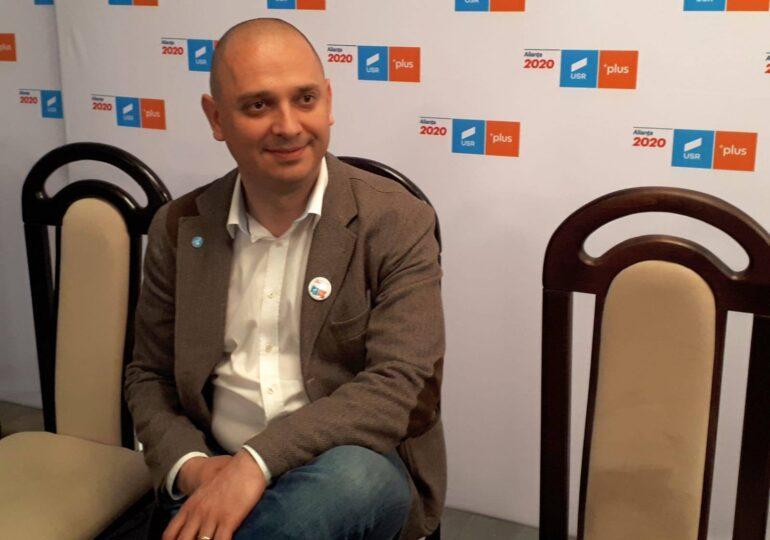Radu Mihaiu a depus jurământul ca primar al Sectorului 2 și a anunțat care vor fi primele acțiuni