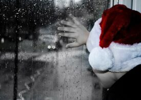 Iohannis crede că anul acesta ne vom petrece Crăciunul acasă, în familie, pentru că la petreceri se răspândește coronavirusul