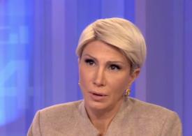 Raluca Turcan reacţionează la protestul Cartel Alfa de la Cotroceni: Varianta cu 2.300 de lei salariu minim este un compromis. Angajatorii doreau înghețarea