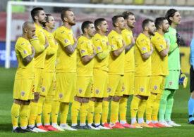 Echipa probabilă a României pentru meciul cu Belarus