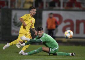 Şase echipe au obţinut calificarea la Campionatul European Under-21 de anul viitor: Cum stă România