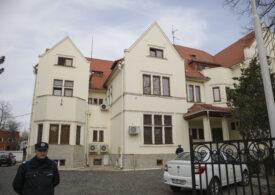 Secția Specială a cerut de la Oradea dosarul în care Mircea Govor, fost președinte PSD Satu Mare, a fost condamnat pentru șantaj