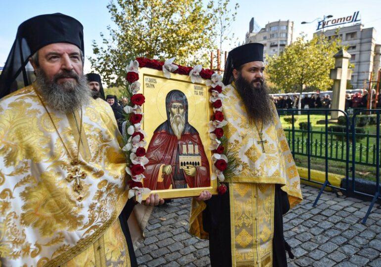 """Pelerinaj de Sfântul Dumitru, doar pentru bucureşteni, fără procesiunea """"Calea Sfinţilor"""" şi cu un număr redus de clerici şi cântăreţi bisericeşti"""