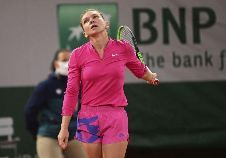 Nota primită de Simona Halep pentru evoluția de la Roland Garros