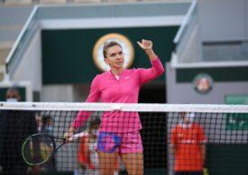 Amanda Anisimova explică de ce a fost învinsă de Simona Halep la Roland Garros