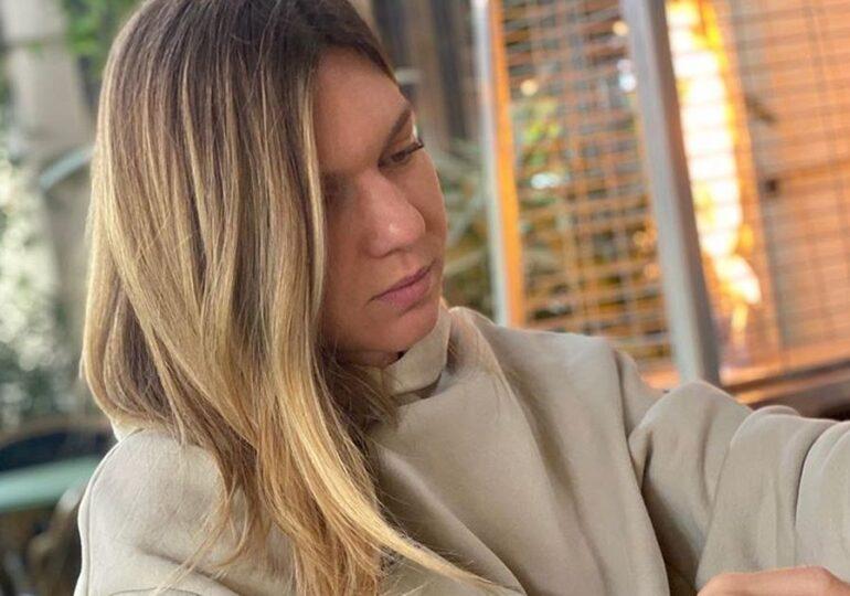 Reacții din presa internațională după ce Simona Halep a anunțat că s-a vindecat de Covid-19
