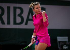Simona Halep, despre următoarea adversară de la Roland Garros