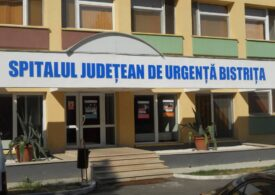 Focar de COVID la Spitalul Judeţean de Urgenţă Bistriţa