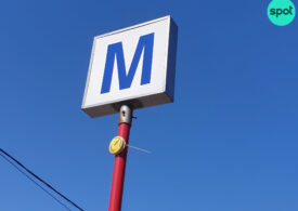 Echipe de politiști și jandarmi în civil vor da amenzi la metrou. Cum se acționează în caz de urgență