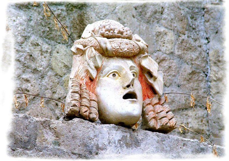 Erupția Vezuviului din Roma Antică a transformat creierii victimelor în sticlă! S-au găsit neuroni conservați după 2000 de ani