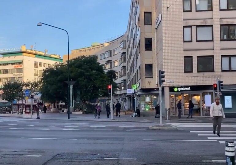 Suedia permite de azi instituirea carantinei, însă doar pentru focare locale și fără sancțiuni. Ce recomandări au primit cetățenii (Video)