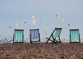 Vești bune: Cu gesturi nobile și gândul spre vacanța de vară, timpul trece mai ușor
