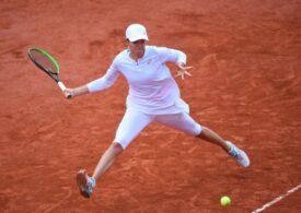 O tenismenă de top s-a retras de la Stuttgart