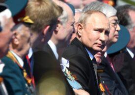 Françoise Thom: Avem semne clare că regimul lui Putin se apropie de sfârșit