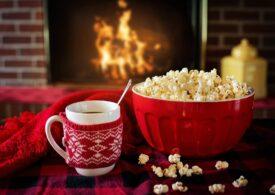 Filme de Crăciun pe care le poți vedea la TV din octombrie