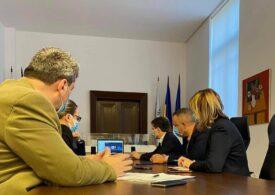 Nicuşor Dan a vorbit la Comisia Europenă despre modernizarea rețelei de încălzire a Bucureștiului cu bani europeni