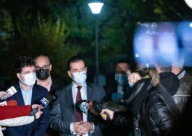 Orban spune că vaccinul anti-COVID poate veni în decembrie: Nu există prioritate pentru miniştri, secretari de stat, funcţionari