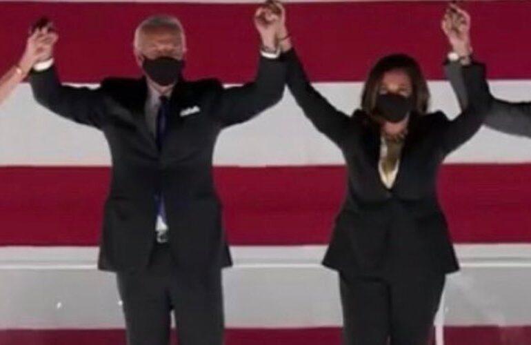 Echipa de campanie a lui Biden anunţă că va lupta împotriva lui Trump la Curtea Supremă