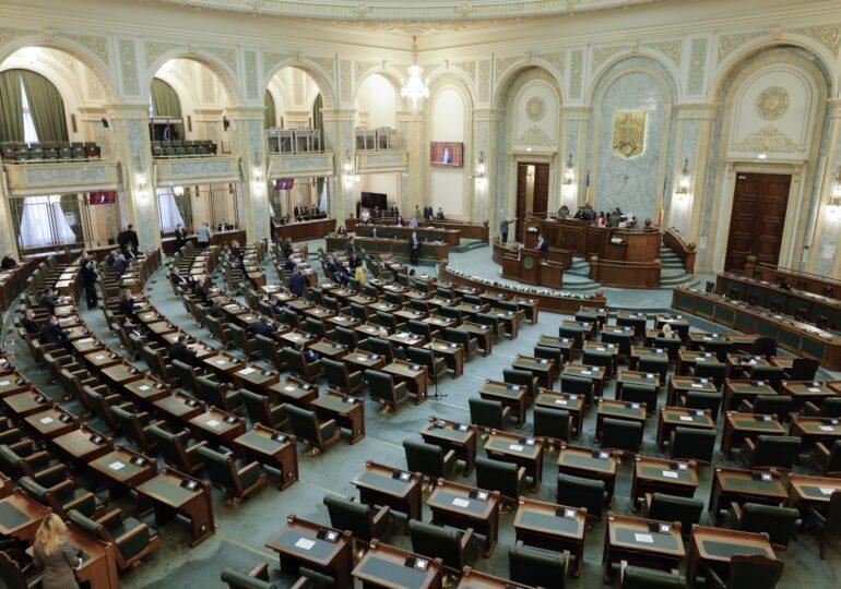 Proiectul privind rețelele 5G a fost adoptat de Senat. Legea merge la promulgare