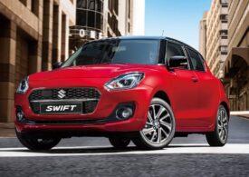 Suzuki Swift - prețul și garanția, marile avantaje ale unei mici japoneze (Video Review Auto)