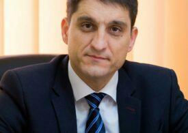 Managerul Spitalului de Pneumoftiziologie din Sibiu are COVID-19