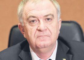 Ion Sterian a fost numit director general la Transgaz, din nou