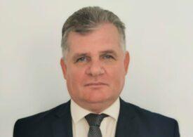 A murit primarul din Sarmisegetusa, Adrian Cordoş, confirmat cu noul coronavirus. Avea 52 de ani