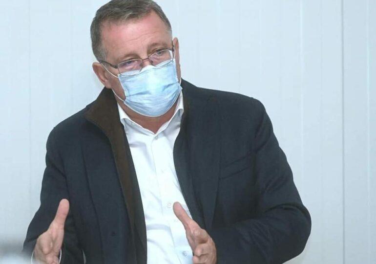Ministrul Agriculturii, Adrian Oros, anunță că își va da azi demisia