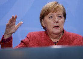 Germania a amânat un lockdown dur, dar Merkel spune că situaţia e foarte gravă. Răspândirea Covid în Berlin pune probleme
