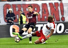Liviu Antal, gata de o revenire în Liga 1 după aventura din Lituania: Aș accepta o provocare la FCSB sau CFR Cluj