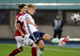 Austria învinge Irlanda de Nord și e aproape promovată în Liga A din Nations League. România mai speră doar la locul 2