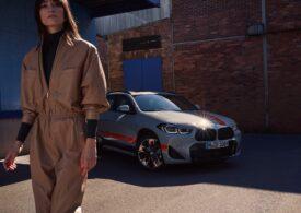 BMW transferă producţia motoarelor cu combustie în Marea Britanie şi Austria. În Germania va produce doar maşini electrice