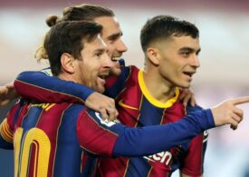 """Leo Messi primește o veste proastă într-o perioadă tulbure la Barcelona: """"Ușa este închisă"""""""