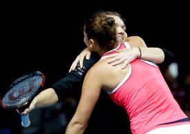 Doua românce, în clasamentul întocmit de WTA al celor mai lungi partide din acest an