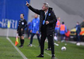 """Cristiano Bergodi și-a anunțat demisia de la Craiova: """"100% voi pleca!"""""""