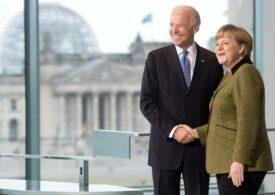 Biden și Europa: Euforie pentru un partener incomod