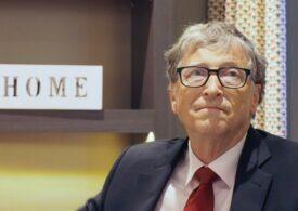 Cum va arăta lumea afacerilor post-pandemie, în viziunea lui Bill Gates