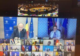 Rezultatul alegerilor din Republica Moldova, discutat la reuniunea miniştrilor afacerilor externe din statele UE: Ce alte subiecte au mai fost pe agendă