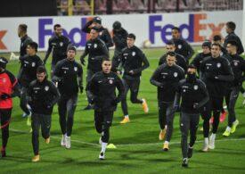 CFR Cluj pregătește primul transfer pentru sezonul următor