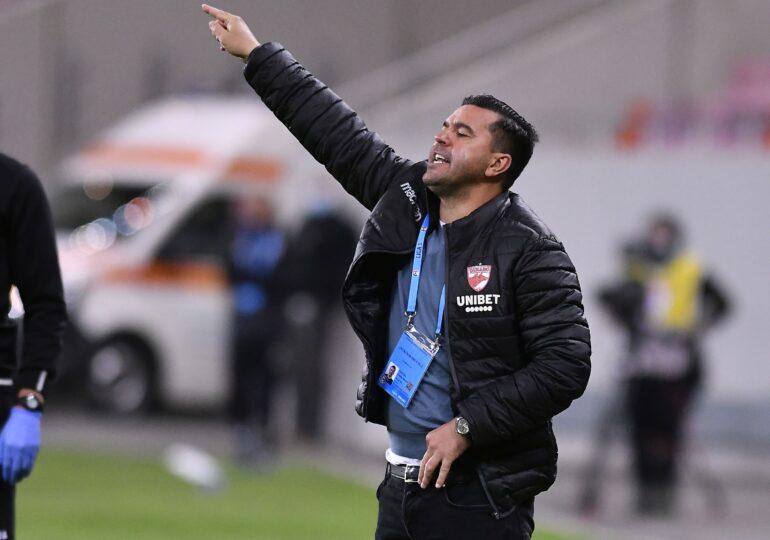 Cosmin Contra, decis să își dea demisia de la Dinamo București - presă